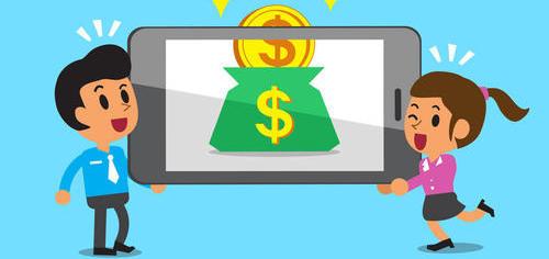 手机赚钱一天300元 手机赚钱应用推荐